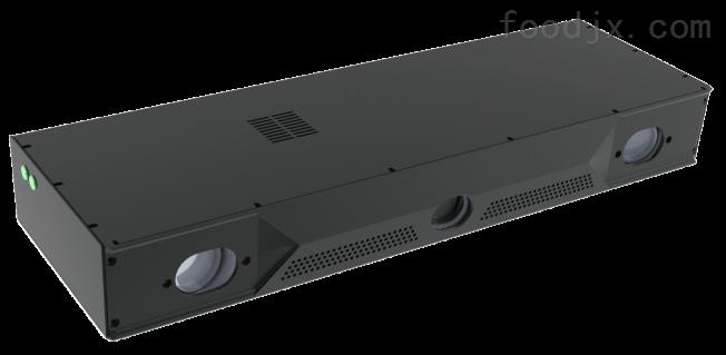 加拿大全进口博雷卡三维扫描仪高分辨率