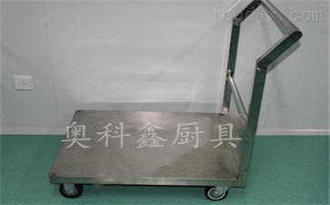 四川厨具厂平板推车
