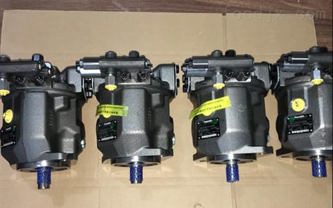 PV7-1X/10-20RE01MC0-08德标Rexroth叶片泵