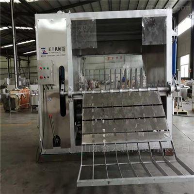 400肉类机械设备生产厂家大型猪脱毛机