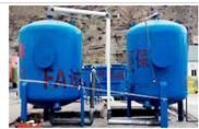 电镀酸洗废水处理设备机