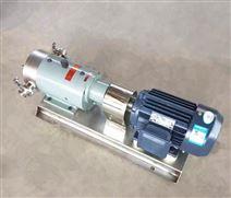 不锈钢转子泵