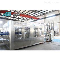 4.5L飲用純凈水 大瓶水灌裝設備 飲料灌裝機
