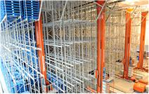 WMS仓库管理信息系统