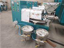 小型两相电榨油机