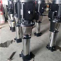 河南新乡 QDL立式多级离心泵 用于高楼增压