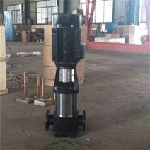 河南新乡 QDL/QDLF管道增压泵不锈钢水泵