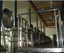 降膜式蒸發器