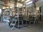 工业研磨废水处理器厂家销售