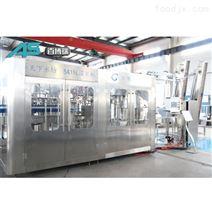 5-15L液體灌裝生產線 桶裝水生產設備