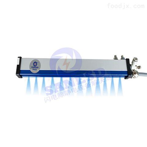 深圳闪电SANESD离子风棒静电消除器安全可靠
