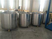304不銹鋼拉缸料倉泰州天城機械設備