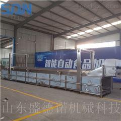 SDN-800鲜食玉米蒸煮机