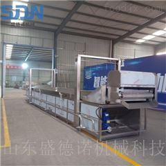 SDN-800优质龙虾蒸煮机
