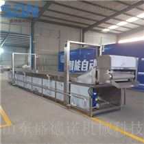 SDN-1000全自动巴氏杀菌设备
