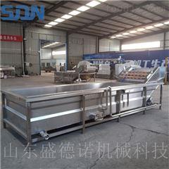 SDN-800净菜加工生产设备
