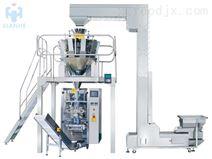 先河  山楂片包裝機膨化食品機械
