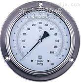 推荐:耐震压力表 仪器检测校准