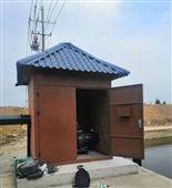 農田灌溉用一體化智能泵站簡介
