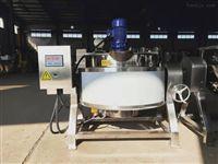 300Lф900供应食品加工设备电加热夹层锅