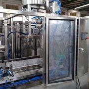 ZGF供应五升桶直线式灌装机