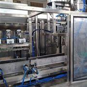 QGF-600全自动三合一 大桶水灌装机 桶装水生产线