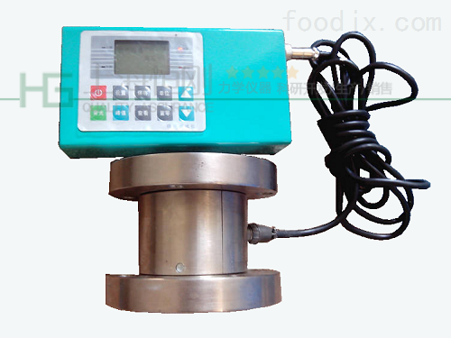 智能型数字扭矩测试仪 扭矩500n.m智能型数字测试仪