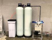 贵阳自来水除铁锰设备、地下水过滤器设备
