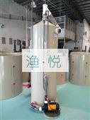 渔悦 工厂化养鱼设备蛋白质机