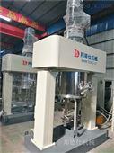 供应安微600L双行星搅拌机 绝缘胶生产设备