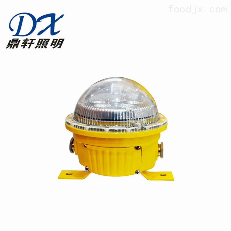 220V电压吸顶安装LED防爆应急灯5W15W