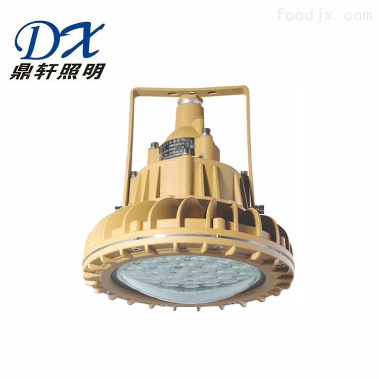鼎轩厂家BDE521B防爆免维护LED照明灯