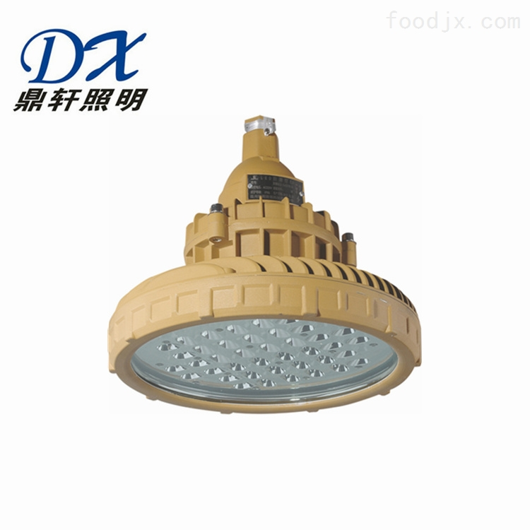 YFL9105-40W石油石化LED防爆平台灯
