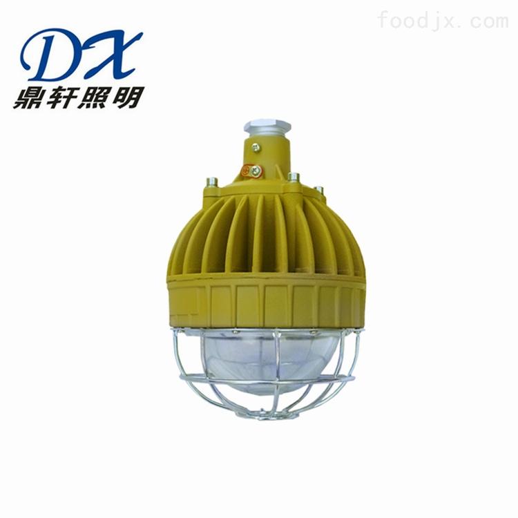 TGF755E石化石油LED防爆应急灯鼎轩照明