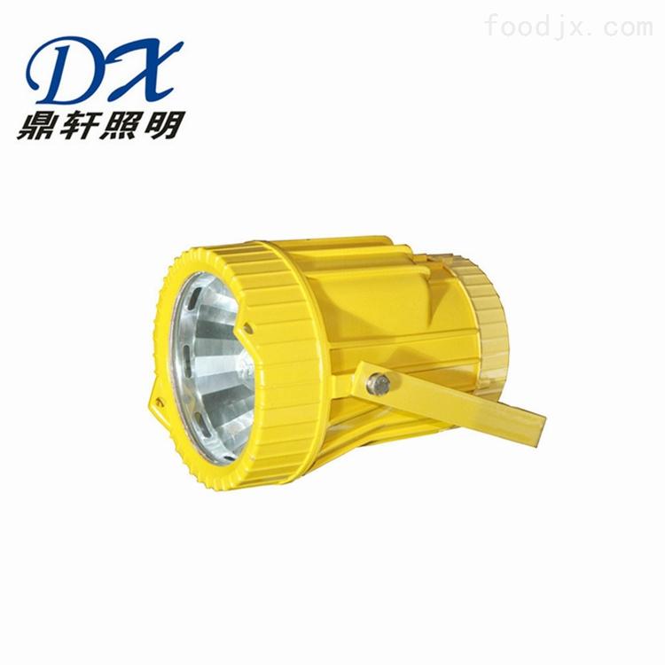 矿用隔爆型投光灯BTC1042-150W分体式