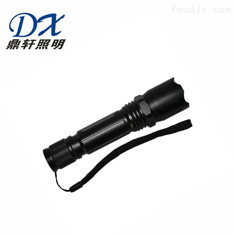 生产厂家LJW7620/TU固态微型强光防爆电筒