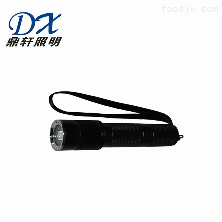 消防佩戴式锂电强光工作灯ZS-GY220