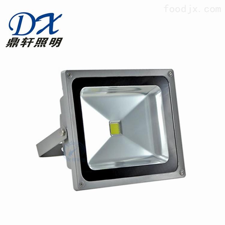 免维护LED泛光灯QC-FL010-B鼎轩厂家