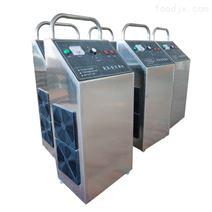 苏州便携式臭氧消毒机厂家供应