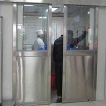合肥电子厂全自动货淋室品牌 货淋门定制