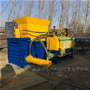 陽江市青儲壓縮打包機 玉米青儲自帶機