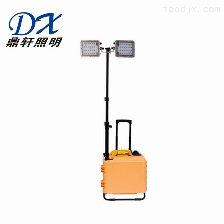 BJQ6121多功能升降工作灯开普发电机