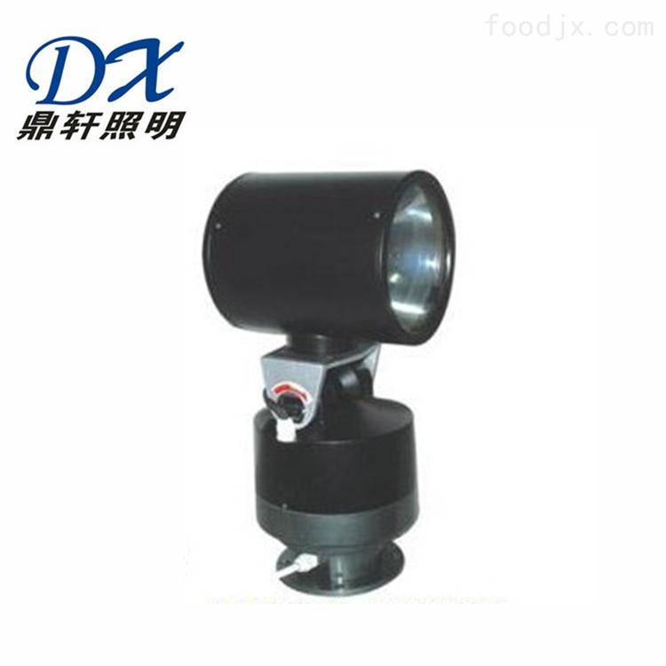 ZR5300-35W氙气遥控探照灯12V/24V/220V