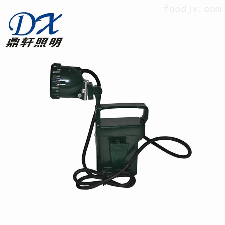 DYB7620-E3防爆应急灯手提电力勘察搜索灯