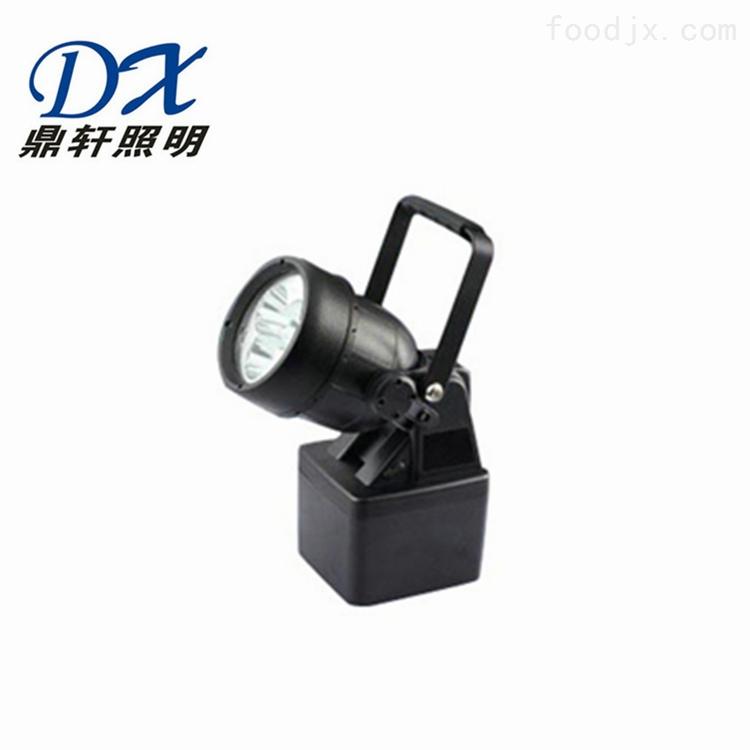 轻便式多功能强光灯磁力货场装卸灯
