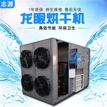 热风循环龙眼干燥设备批量生产节能省电