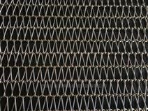 食品冷卻耐高溫不銹鋼傳送網帶