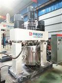 广西300L强力分散机 中性结构胶生产设备