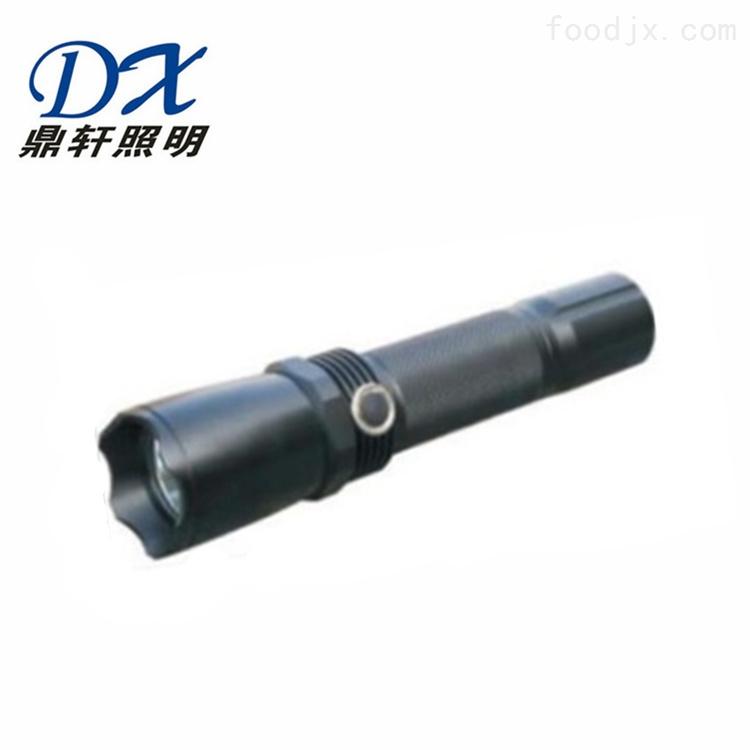 NIB8202多功能手持巡检强光电筒鼎轩照明
