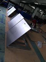 304不锈钢可冲洗地磅 1.2*1.5m防水磅秤价格